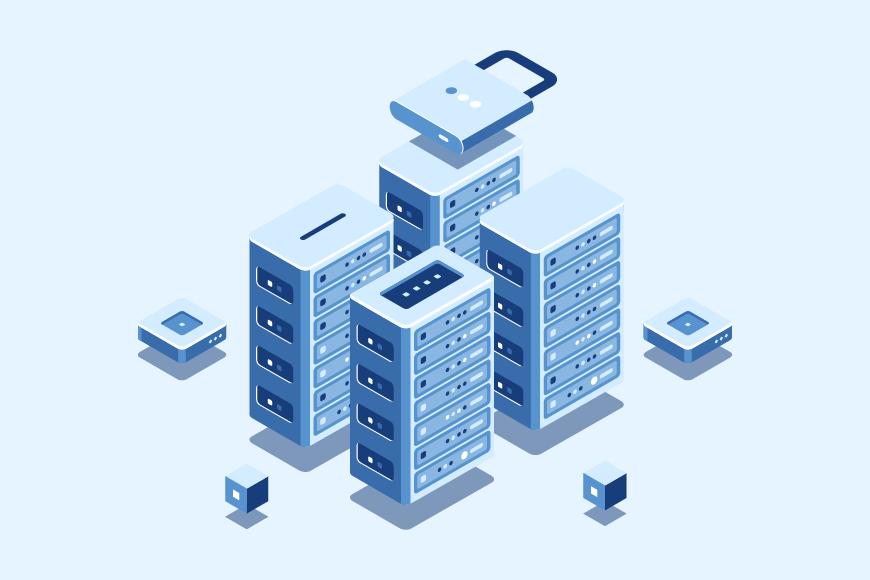 siteground server
