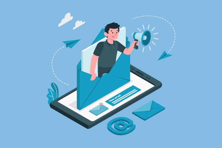 software di e-mail marketing