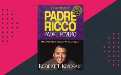 Padre Ricco Padre Povero: recensione libro